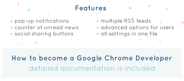 How to become a Google Chrome developer